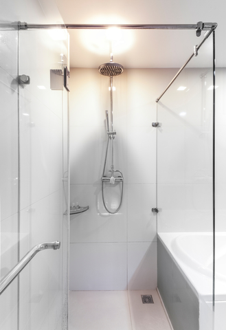 a shower valve but in some cases replacement is necessary in either case our specialists will help you figure it all out and will make sure you shower - Shower Valves